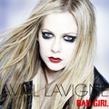 Avril Lavigne - Bad Girl - avril-lavigne fan art