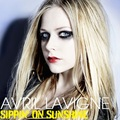 Avril Lavigne - Sippin' On Sunshine - avril-lavigne fan art