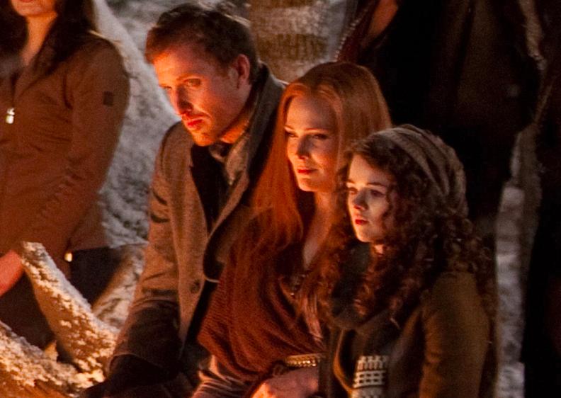 BD 2 Irish Coven:Liam,Siobhan and Maggie - Twilight Saga ...