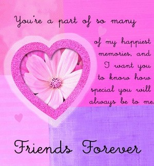 BFF quotes