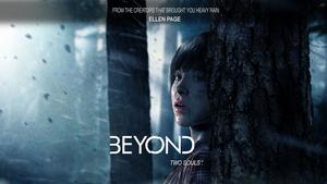 por Two Souls-Poster