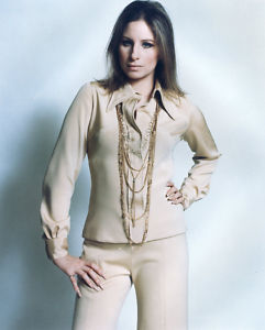 Barbra Streisand 바탕화면 probably containing a blouse, a well dressed person, and a playsuit entitled Barbra Streisand