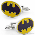Batman Cufflinks - nathan-fillion photo
