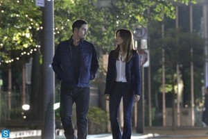 Beauty and the Beast - Episode 2.04 - Hothead - Promotional foto