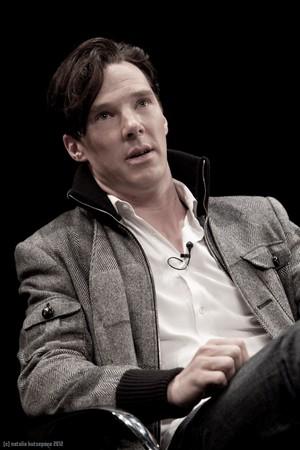 Benedict Cumberbatch ★