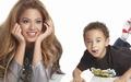 Beyonce and her nephew