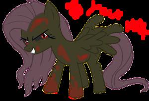 Bloody Fluttershy 2