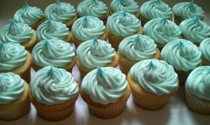 Blue keki ♥