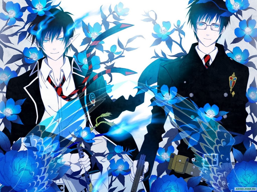 Ao No Exorcist Images Blue Exorcist Hd Fond D Ecran And Background