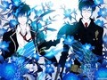 Blue Exorcist - ao-no-exorcist wallpaper