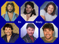 Bo Brady - days-of-our-lives fan art