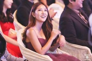 BoA - 2013 Korean Drama Festival
