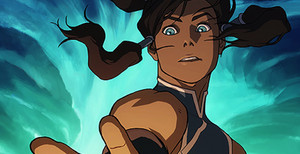 Book 2 Korra picture