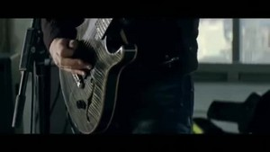 Breaking Benjamin - I Will Not Bow {Music Video}