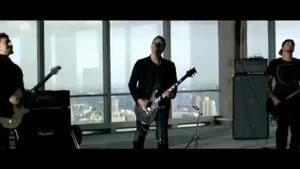 Breaking Benjamin - I Will Not Bow {Music Video}