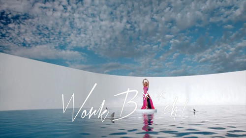 britney spears fondo de pantalla entitled Britney Spears Work perra World Premiere