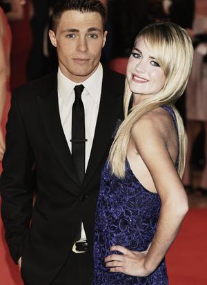 Britt & Colton