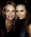 Britt and Nina