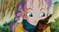 Bulma in * The Path To Power * - dragon-ball-females photo