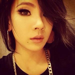 CL's Instagram 사진 (131001)
