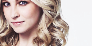 Candice Accola in season 5 promo photoshoots
