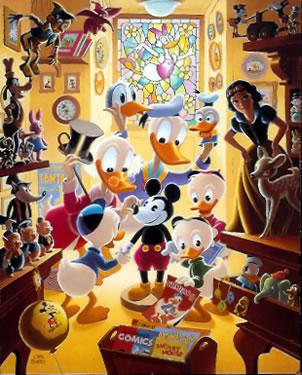 wallpaper ducktales
