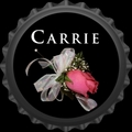 Carrie Corsage Cap - fanpop photo