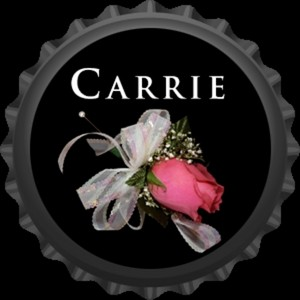 Carrie Corsage Cap