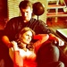 Caskett 6x03 Spot Look - caskett icon