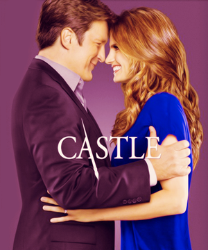 Castle-Official season 6 Poster(better color)