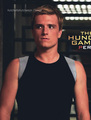 Catching Fire - josh-hutcherson photo