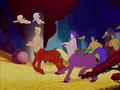 Centaurs & Centaurettes