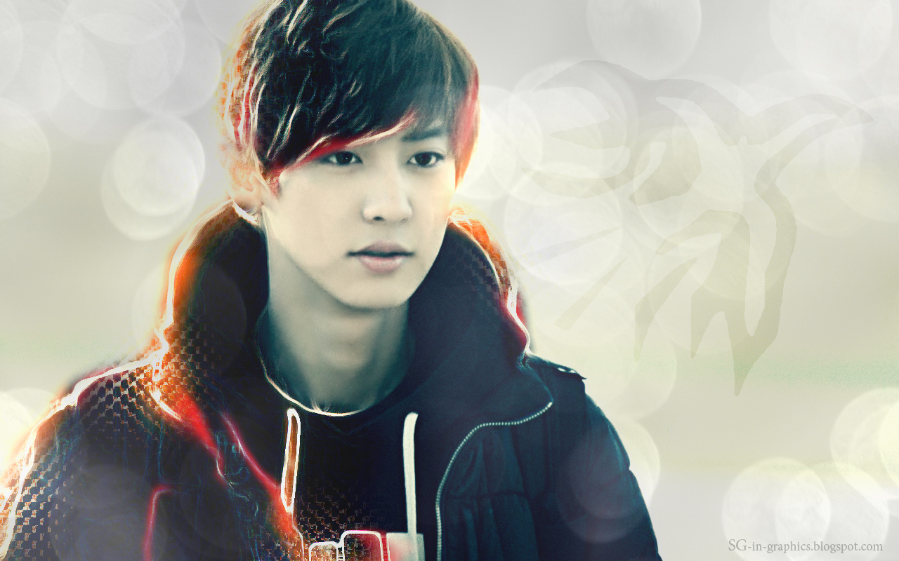 Chanyeol~! - Chan Yeol Wallpaper (35735898) - Fanpop fanclubs