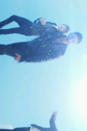 Chasing The Sun Ice Age Version