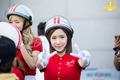 Choa at Youth Soccer Tournament - crayon-pop photo
