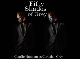 Christian Grey/50 Shades of Grey