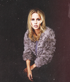 Claire Holt | WhoWhatWear Photoshoot