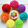 Colourful Cupcakes ♥ - cynthia-selahblue-cynti19 photo
