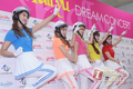 Crayon Pop on the red carpet at Hallyu Dream Concert 2013 - crayon-pop photo