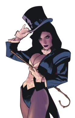 DC girl