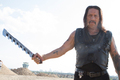 Danny Trejo as Machete - machete photo