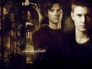 Dean,Adam/Micheal&Sam/lucifer