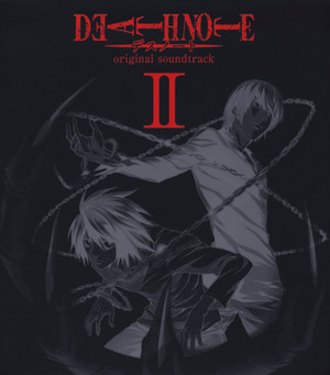 Death Note Soundtracks