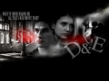 damon-and-elena - Delena wallpaper