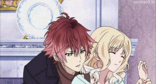 Diabolik Lovers images Diabolik Lovers HD wallpaper and background photos