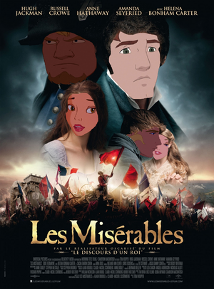Disney Les Mis