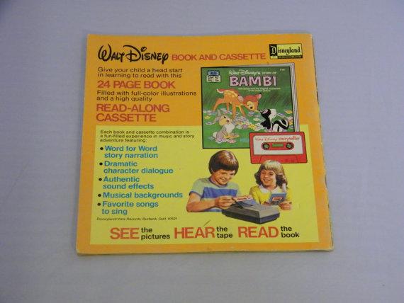 Disney Storyteller Books AD