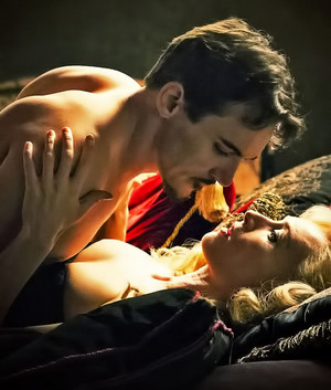 Dracula and Lady Jane
