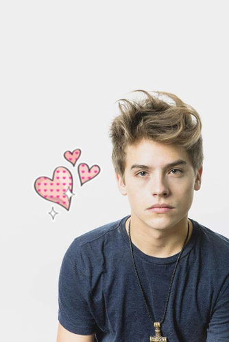 The Sprouse Brothers wallpaper called Dylan Sprouse