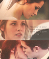 Edward & Bella - bella-cullen-vampire photo